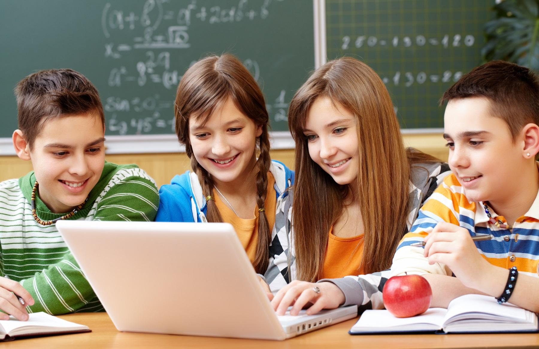 Současné možnosti využití informačních technologií ve škole