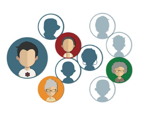 Segmentace a typologie osob digitálně vyloučených a osob ohrožených digitálním vyloučením