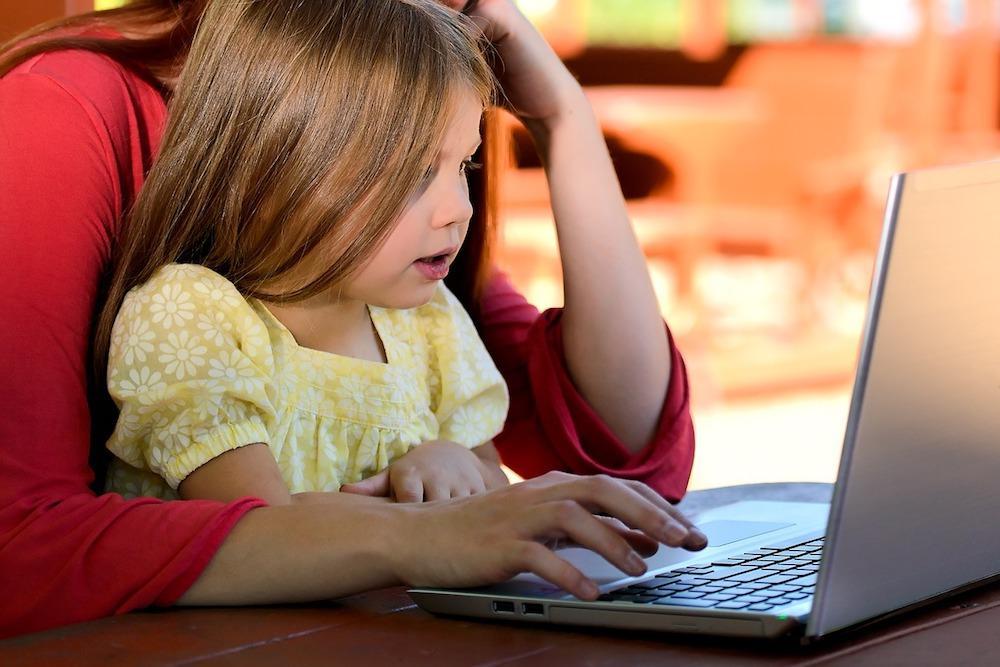 Digitální technologie v životě předškoláků pohledem rodičů