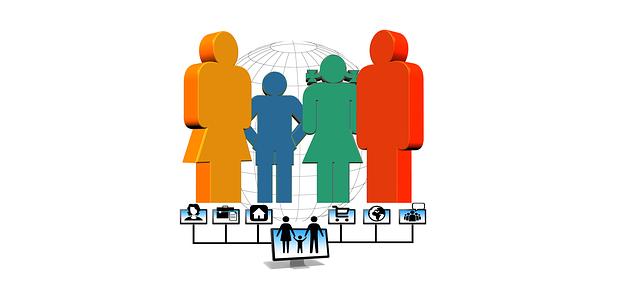 Využívání informačních a komunikačních technologií v domácnostech a mezi jednotlivci - 2019