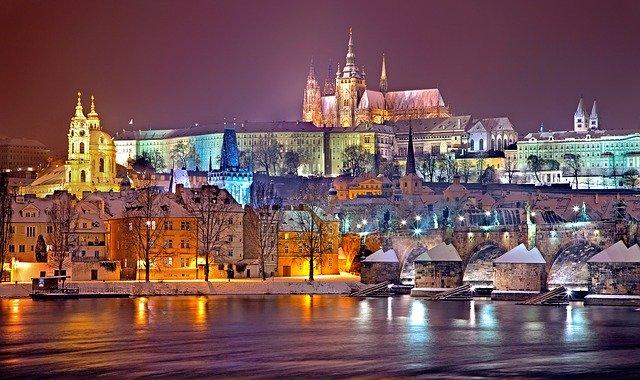 Česko je rájem online obchodníků