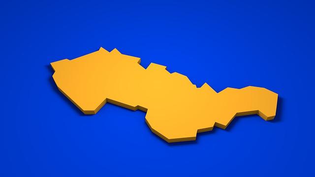 Ve využívání internetu jsou si Češi a Slováci podobní