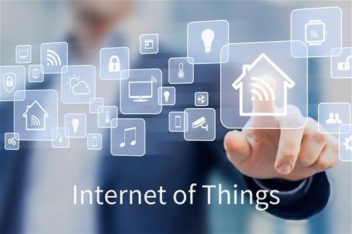 Internet věcí dneška: O čem se mluví a kde IoT nalezneme?