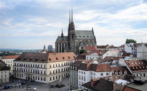 Podporujeme rozvoj digitální gramotnosti v Brně