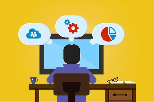 Alternativy k nejpopulárnějším placeným programům: Bezplatné grafické editory i kancelářské balíky