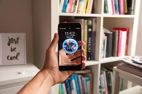 Umíte se pohybovat ve světě digitálních technologií a internetu?