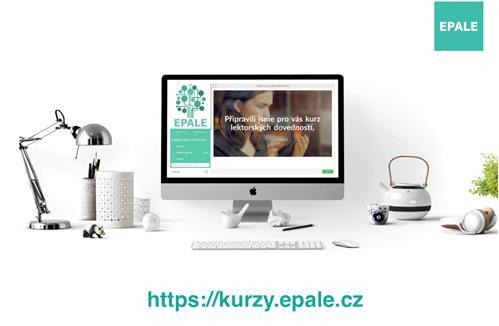 Bezplatný online kurz pro lektory - vylepšete své lektorské dovednosti