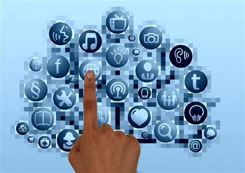 PortálDigi je místem podporující rozvoj digitální gramotnosti