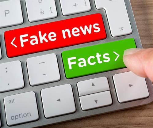 Malware, hoax, fake news...jak rozeznat lži a podvody na internetu?