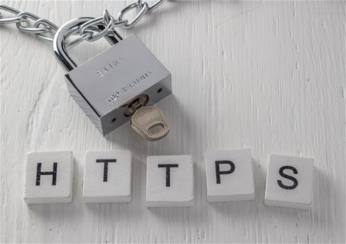 HTTPS aneb bezpečně na internetu především