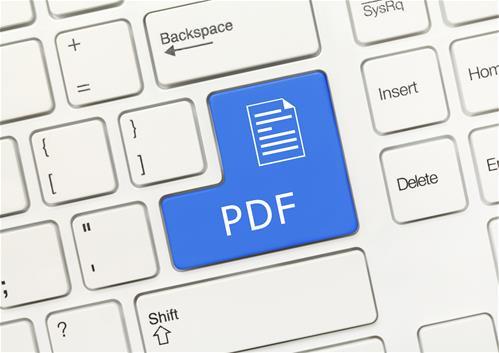 Jak na virtuální tisk do PDF?