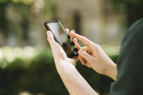Nezanedbávejte ochranu svých osobních dat v mobilním telefonu