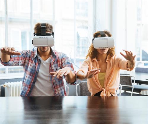 TRENDY #4 – Jak se baví dnešní digitální generace?